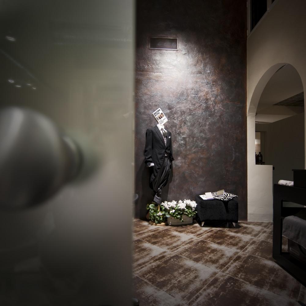 Pitti Immagine Uomo - Firenze - Ciro via delle terme